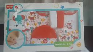 baby gift sets fisher price infants gift set 9pcs newborn baby gift sets
