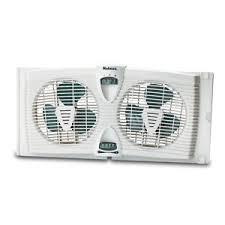 electrically reversible twin window fan twin window fan ebay