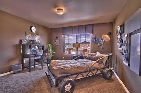 Woodbridge Home Designs Furniture Eclectic Kids Bedroom With Flush Light U0026 Carpet In Peyton Co