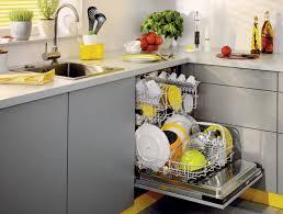 vaisselle cuisine lave vaisselle encastré quadro zanussi induscabel salle de