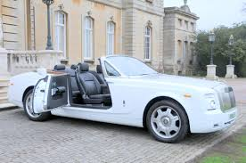 rolls royce sport car rolls royce phantom drophead prestige u0026 classic wedding cars