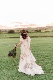 magical wonderland forest wedding in south africa rock n roll bride