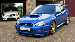 blob eye subaru subaru impreza sti hollybrook sports cars
