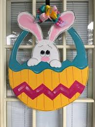 Easter Decorations Front Door by Front Door Decor Easter Decorations Easter Door Decorations