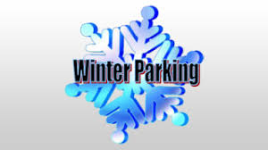 is there a winter parking ban in wakefield wakefield ma