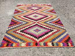 Persian Kilim Rugs by Colorful Kilim Rug Roselawnlutheran