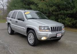 jeep 2004 2004 jeep grand cherokee laredo special edition 4x4 p10753a youtube