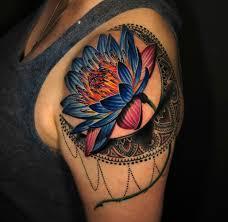 lotus flower moon best design ideas