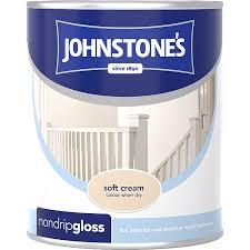 johnstones no ordinary paint one coat non drip oil based gloss