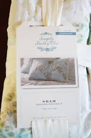 Shabby Chic Pillow Shams by Simply Shabby Chic Pillow Sham 9 Listings