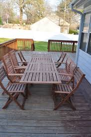 Bamboo Patio Set by Marvelous Aluminum Bamboo Patio Chair With A Lots Of Foam