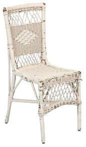 White Wicker Chairs For Sale Dining Room Top White Wicker Bedroom Chair Emejing Sets Concerning