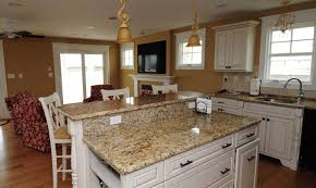 kitchen favored granite top oak kitchen island fascinating