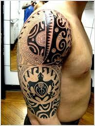 maori style tiki polyasian architecture