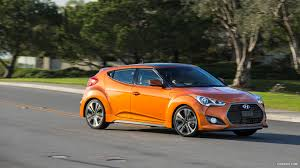 hyundai veloster turbo 2016 hyundai veloster turbo front hd wallpaper 18