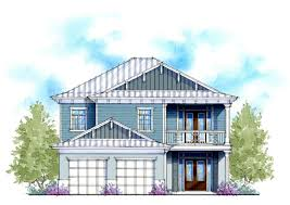 4 bedroom 2 story energy saving house plan with options 33193zr