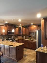 Kitchen Recessed Lighting Ideas Kitchen Recessed Lighting Options Kitchen Lighting Ideas