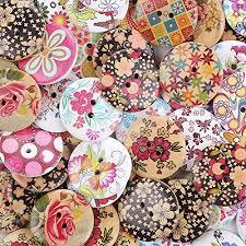 button flowers button flowers