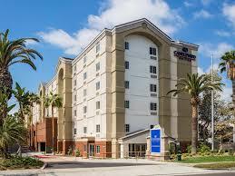 Anaheim Zip Code Map by Anaheim Hotels Candlewood Suites Anaheim Resort Area Extended