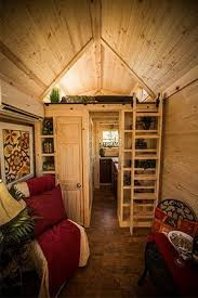 tumbleweed homes interior walden tiny house with dormers