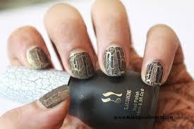 born pretty store cracking nail polish review notd