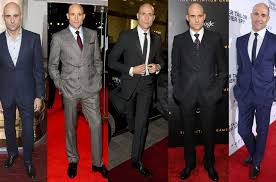 how to dress in your 50s british gq