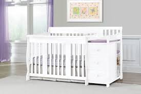 Convertible Crib 4 In 1 by Storkcraft Portofino 4 In 1 Convertible Crib And Changer U0026 Reviews