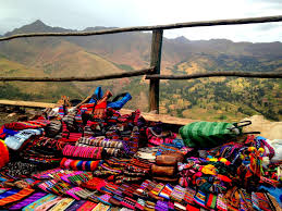 savvy shopping for peru souvenirs travel tales of life