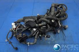 lexus hybrid engine complete engine wiring wire harness 3 5l v6 2gr fxe lexus rx450