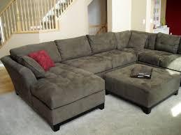 Cheap Sleeper Sofas Cheap U Shaped Sectional Sofas Tourdecarroll Com