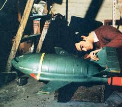 Deep Silo Builder Behind The Scenes Thunderbirds Wiki Fandom Powered By Wikia