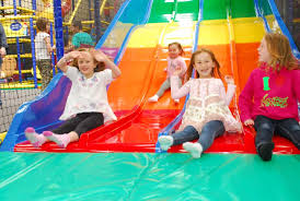 top 5 ideas for days out in lancashire for children