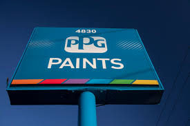 Paint Companies Can Ppg Get Back To Growth Ppg Industries Inc Nyse Ppg