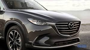 mazda 9 2017 mazda cx 9 suv youtube