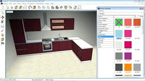 Kitchen Cabinet Design Software Free 20 20 Cabinet Software Kitchen Design Kitchen Design Software Free