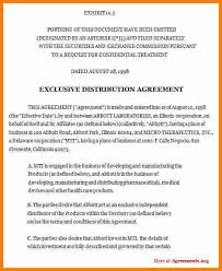 reseller contract template exclusivity contract template license agreement worldwide license