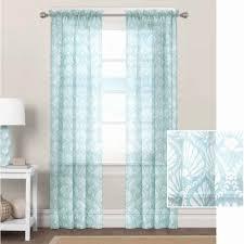 Blue Green Sheer Curtains Luxury Royal Blue Sheer Curtain Panels 2018 Curtain Ideas