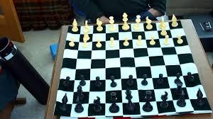 Chess Styles Shogi For Chess Players 2 Using The Staunton Set Youtube