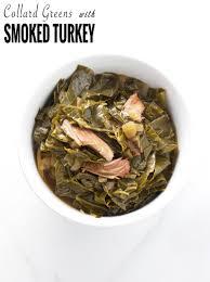 collard greens with smoked turkey leg vindulge