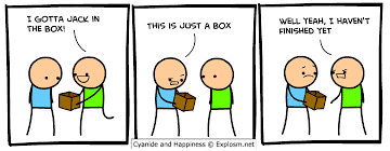 Dick In A Box Meme - dick in a box meme by asj1996 memedroid