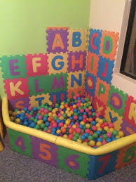 best 25 pits ideas on toddler playroom playroom