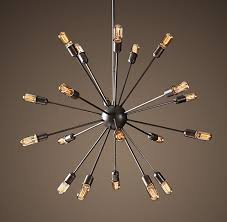 12 Bulb Chandelier Best 25 Sputnik Chandelier Ideas On Pinterest Mid Century