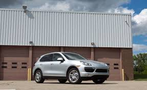 Porsche Cayenne Specs - 2011 porsche cayenne s hybrid road test u2013 review u2013 car and driver