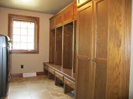 Mudroom Cabinets by Custom Furniture U0026 Closets Distinctive Cabinets