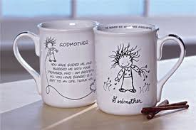 godmother mug mrs mugs children of the inner light godmother