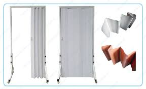 marvelous temporary room divider with door room dividers ny