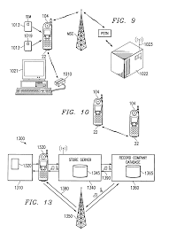 patent us7774231 electronic payment methods for a mobile device