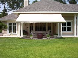 Deck Awnings Retractable Amazing Outdoor Deck Awning With Roof Tile And Patio Deck Awning