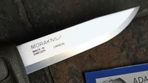 od green mora made in sweden multi purpose survival knife adams
