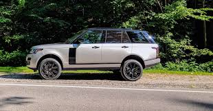 range rover 2017 range rover supercharged review